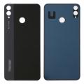 Huawei Honor 8X Arka Pil Batarya Kapağı Lens,Cam