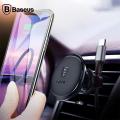 Baseus Sugx Mıknatıslı Araç Cep Telefonu Ve Kablo Tutucu