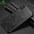 Floveme İphone 7 Plus 8plus Mozaik Ultra Slim Premium Pc Fit Kılıf
