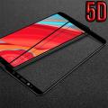 Xiaomi Redmi S2,Y2 5d Kavisli Full Kırılmaz Cam Ekran Koruyucu
