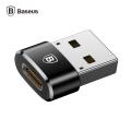 BASEUS CAAOTG-01 USB 2.0 TO TYPE C DÖNÜŞTÜRÜCÜ