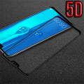 Huawei Y9 2019,Enjoy 9 Plus 3d Full Kırılmaz Cam Ekran Koruyucu