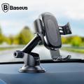 Baseus Heukji Wireless Gravity 10w Hızlı Şarj Araç Tutucu Wxzt-01