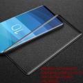 Ally Samsung Galaxy S10+ Plus 3d Kavisli Full Kırılmaz Cam Ekran Koruyucu