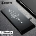 Baseus Orjinal İPhone 6s Plus 2750 Mah Pil Batarya