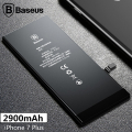 Baseus Orjinal İPhone 7 Plus 2900 Mah Pil Batarya