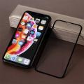 Ally İphone Xs Max 10d Kavisli Full Cam Ekran Koruyucu