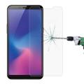 Ally Samsung Galaxy A6s Kırılmaz Cam Ekran Koruyucu