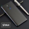 Huawei Mate 20 Pro Telefon Kaplaması Parlak Renk Arka Sticker