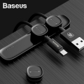 Baseus Acwdj Peas Usb Kablo Clip Masa Üstü Organizatörü