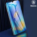 Baseus Huawei Mate 20x 3d Full Kırılmaz Cam Ekran Koruyucu