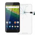Huawei Nexus 6p Kırılmaz Cam Ekran Koruyucu