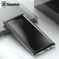 Baseus Sm Galaxy Note 9 Airbag Şeffaf Darbe Emici Silikon Kılıf
