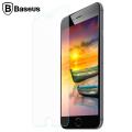 Baseus İphone 7,8 Plus Tempered Kırılmaz Cam Ekran Koruyucu 0.3mm
