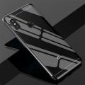 Xiaomi Mi Play Lazer Kaplama Kamera Korumalı Silikon Kılıf