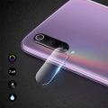 Xiaomi Mi 9 ,Mi 9SE Kamera Koruyucu Kırılmaz Cam