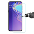 Ally Samsung Galaxy M20 Tempered Kırılmaz Cam Ekran Koruyucu