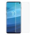 Ally Samsung Galaxy S10e 3d Pet Kavisli Ekran Koruyucu