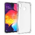 Ally Sm Galaxy A20-A30 Anti-Drop Darbe Emici Silikon Kılıf