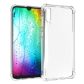 Ally Sm Galaxy A50-A50S-A30S Anti-Drop Darbe Emici Silikon Kılıf