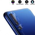 Huawei Magic 2 Yüksek Çözünürlüklü Kamera Lens Koruma Camı