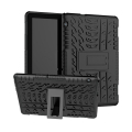 Huawei Mediapad T5,10 İnch Şook Proof Zırhlı Standlı Kılıf