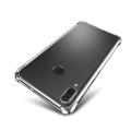 Huawei Honor 8x Anti-Drop Darbe Emici Silikon Kılıf