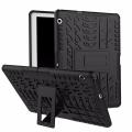 Huawei Mediapad T3,7 İnch Şook Proof Zırhlı Standlı Kılıf