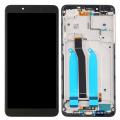 Xiaomi Redmi 6,6a Lcd Ekran Dokunmatik Touch  Çıtalı