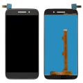 Alcatel İdol 5 Ot-6058x Lcd Ekran Dokunmatik Touch