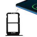 Huawei Honor 10 Sim Hafıza Kart Kapağı Tutucu