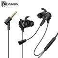 Baseus Gamo H15 3.5mm Mikrofonlu Pubg Oyuncu Kulaklığı