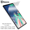 Baseus İPad Pro 11 İnch 2020-2018 Paper Like Film Darbe Emici Pet Ekran Koruyucu