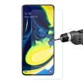 Ally Sm Galaxy A80-A90 Tempered Kırılmaz Cam Ekran Koruyucu