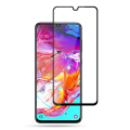 Ally Samsung Galaxy A70 Full Glue Tempered Cam Ekran Koruyucu