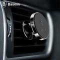 Baseus Small Ears Mıknatıslı Araç Havalandırma Telefon Tutucu