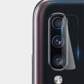 Ally Galaxy A60 Yüksek Çözünürlüklü Kamera Lens Koruma Camı