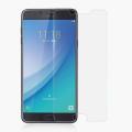 Ally Samsung Galaxy C7 Pro İçin Kırılmaz Cam Ekran Koruyucu