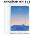 Ally İPad Mini 1 İPad Mini 2 İPad Mini 3 Kırılmaz Cam Ekran Koruyucu
