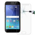 Ally Samsung Galaxy J2 J200 İçin Kırılmaz Cam Ekran Koruyucu