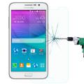 Ally Samsung Galaxy Grand Max G7120 İçin  Kırılmaz Cam Ekran Koruyucu
