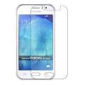 Ally Samsung Galaxy J1 Ace J110 İçin Kırılmaz Cam Ekran Koruyucu