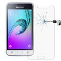 Ally Samsung Galaxy J1 J120 (2016) İçin Kırılmaz Cam Ekran