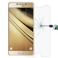 Ally Samsung Galaxy C7 İçin Kırılmaz Cam Ekran Koruyucu