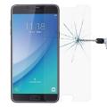 Ally Samsung Galaxy C9 Pro İçin Kırılmaz Cam Ekran Koruyucu