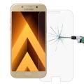 Ally Samsung Galaxy A3 2017 A320 İçin Kırılmaz Cam Ekran Koruyucu