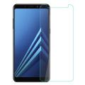 Ally Samsung Galaxy A8 2018 İçin Kırılmaz Cam Ekran Koruyucu