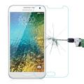Ally Samsung Galaxy E7 E700 İçin Kırılmaz Cam Ekran Koruyucu