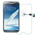 Ally Samsung Galaxy Note 2 N7100 İçin Kırılmaz, Cam Ekran Koruyucu