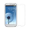 Ally Samsung Galaxy İ9300 S3 İçin Kırılmaz Cam Ekran Koruyucu